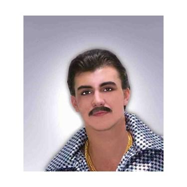 60s Moustache