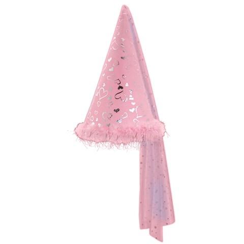 Pink Princess Child Hat