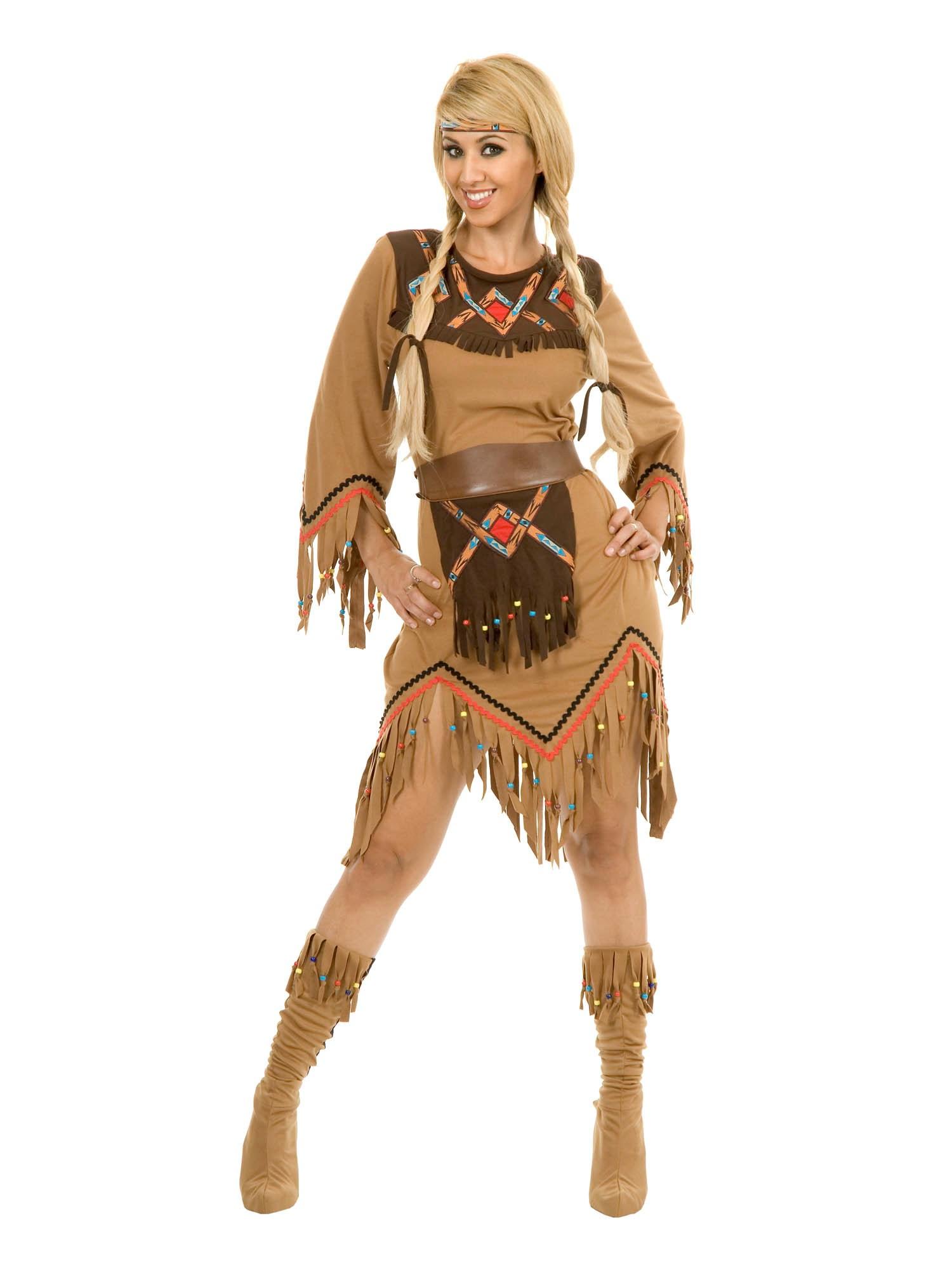 Indian Halloween Costumes For Women