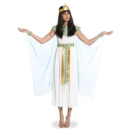 Egyptians & Mummies)