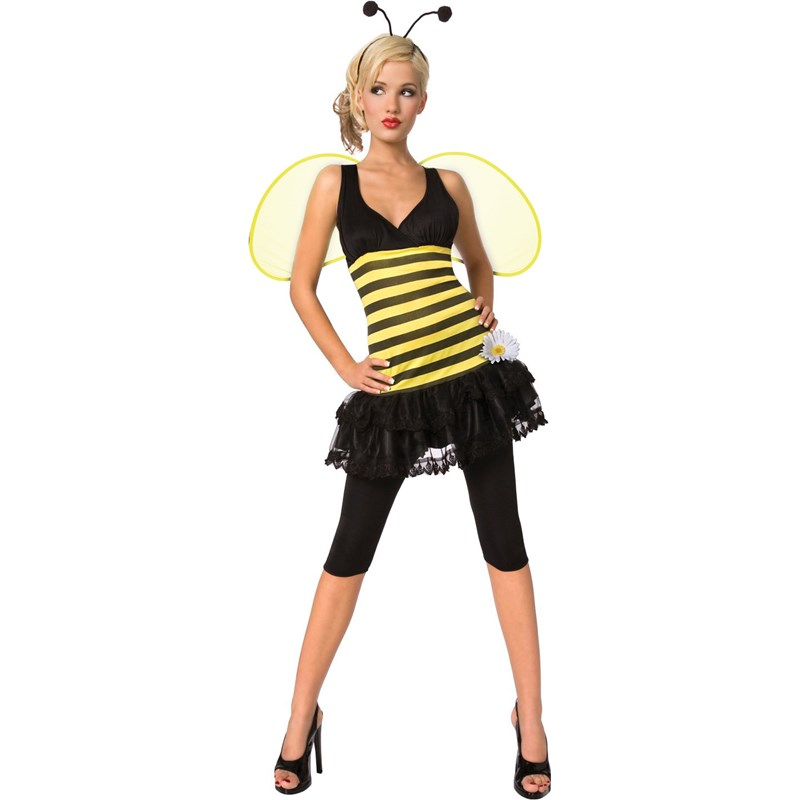 Sweet as Honey Adult Costume for the 2015 Costume season.