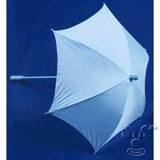 Parasol Nylon Black