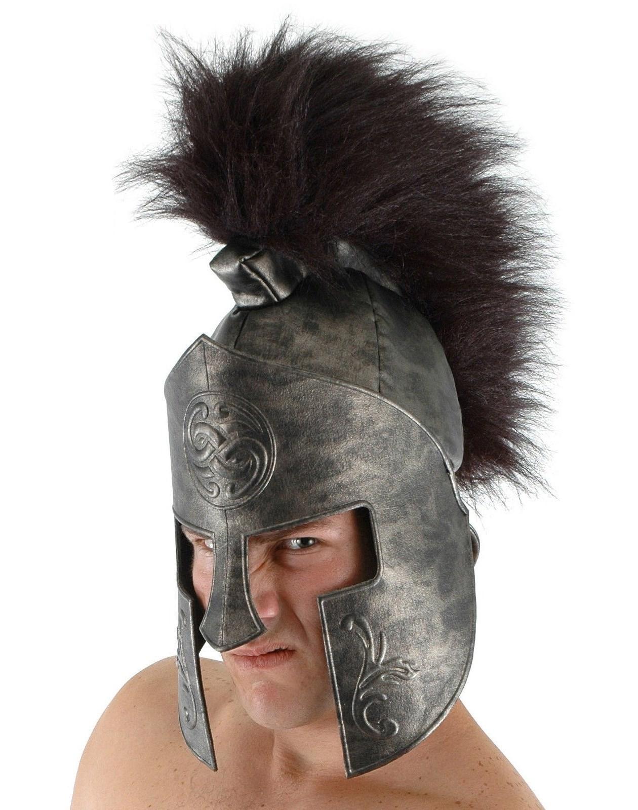 Image of Adult Spartan Helmet