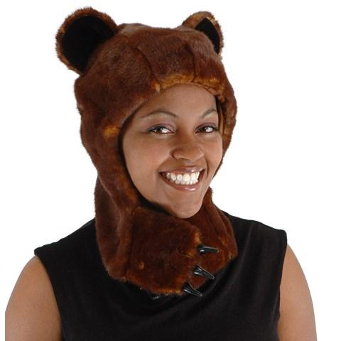 Bear Hug Hat