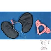 Pig/Elephant Ears Pig