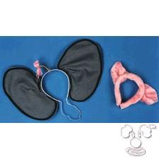 Pig/Elephant Ears
