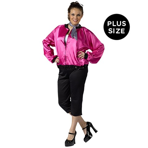 T-Bird Sweetie Adult Plus Costume
