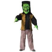 Bobble Head Monster Adult Costume