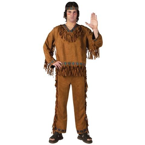 Native American Adult Costume