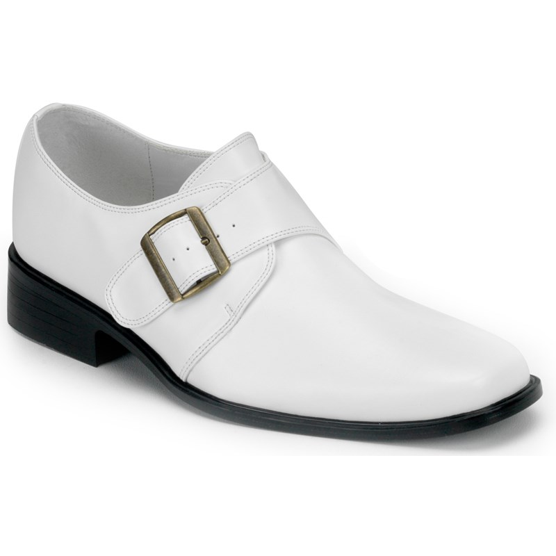 Loafer (White) Adult Shoes for the 2015 Costume season.