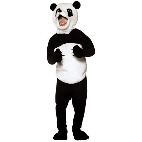 Panda Adult Costume