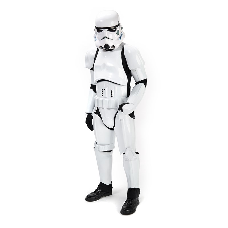Stormtrooper Supreme Edition Adult Costume for the 2015 Costume season.