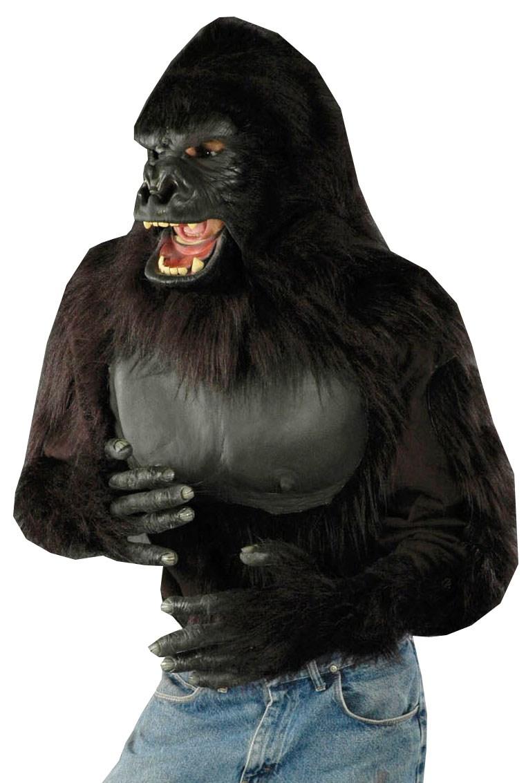 Image of Adult Gorilla Shirt