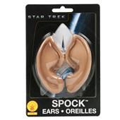 Star Trek Movie 2009 Spock Ears