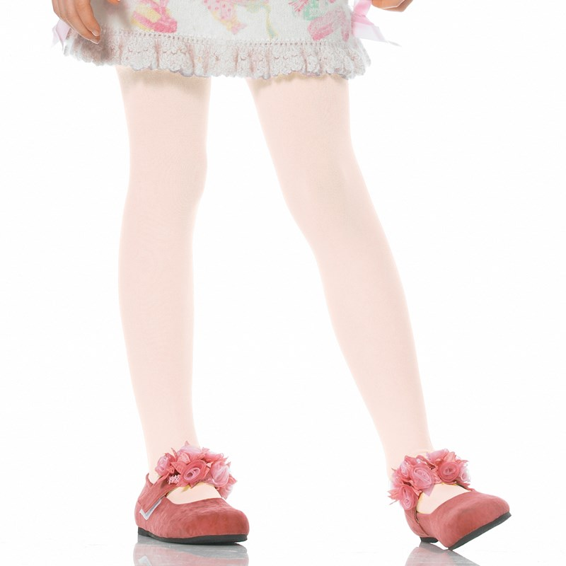 Opaque Tights (Light Pink) Child for the 2015 Costume season.