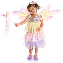 Dawn Fairy Child Costume