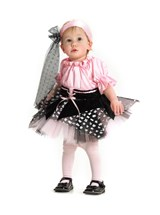 Click Here to buy Little Pirate with Scarf Baby & Toddler Costume from BuyCostumes
