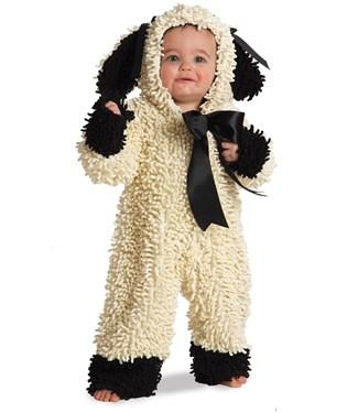 Lamb Infant / Toddler Costume