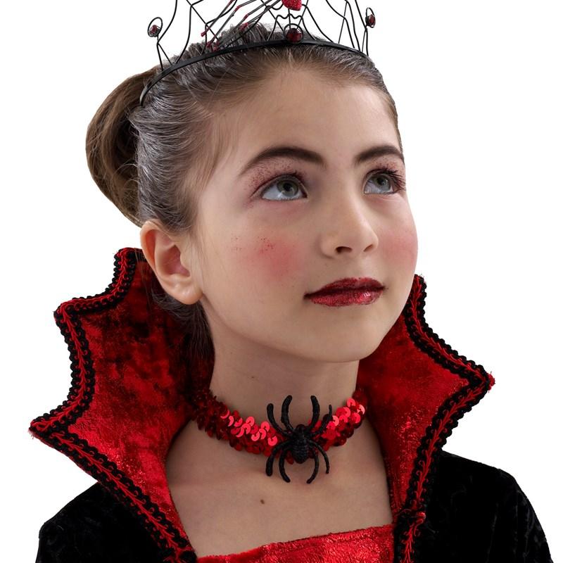 Dracula Child Choker for the 2015 Costume season.