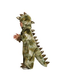 Click Here to buy T-Rex Baby & Toddler Costume from BuyCostumes