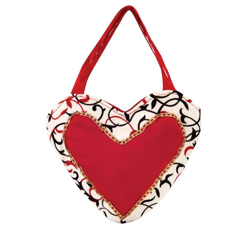 Queen of Hearts Purse for the 2015 Costume season.