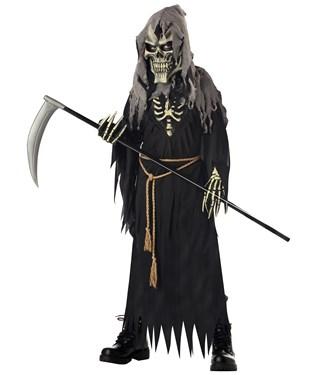 Dark Messenger Child Costume