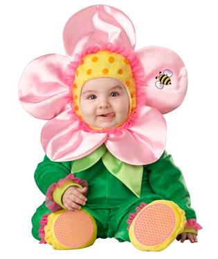 Baby Blossom Infant / Toddler Costume