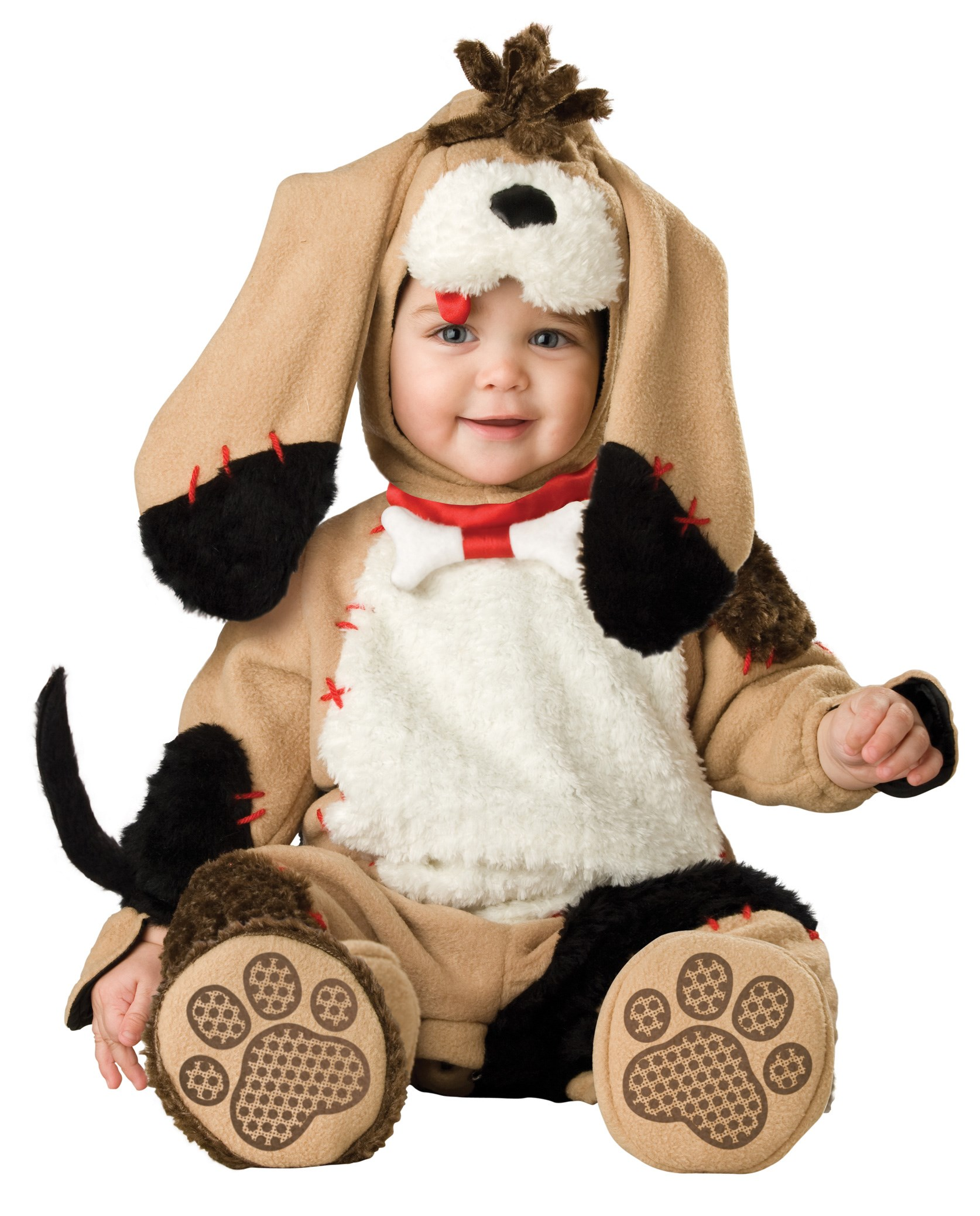 Precious Puppy Infant / Toddler Costume