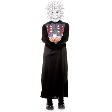 Hellraiser Pinhead Child Costume
