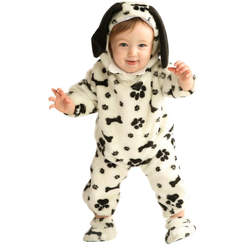Dalmatian Toddler Costume for the 2015 Costume season.
