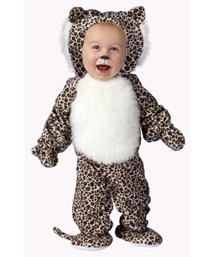 Lil Leopard Infant / Toddler Costume