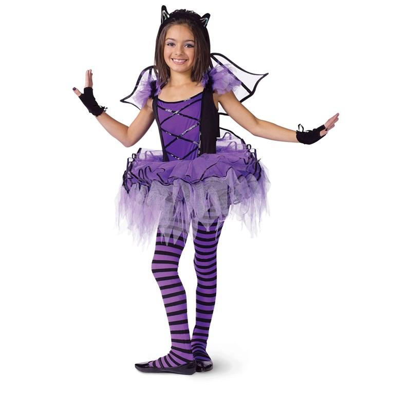 Batarina Child Costume for the 2015 Costume season.