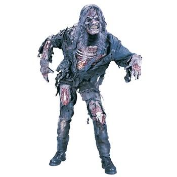 3-D Zombie
