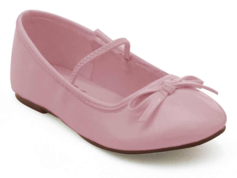 Ballet (Pink) Child Shoes