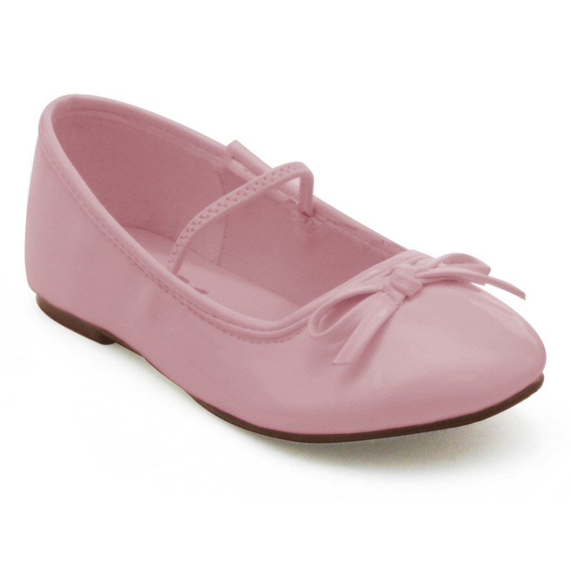Ballet (Pink) Child Shoes for the 2015 Costume season.