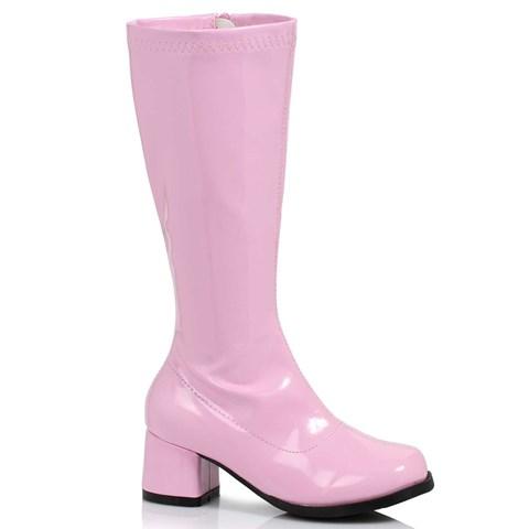 Dora (Pink) Child Boots