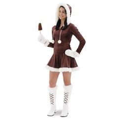 Eskimo Cutie Teen Costume