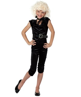 Dance Queen Child Costume