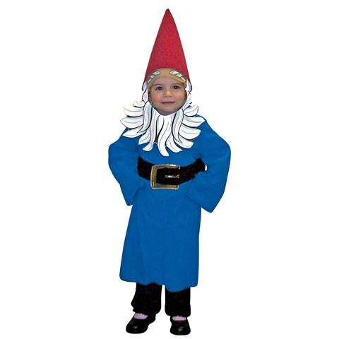 Travelocity Roaming Gnome Infant Costume