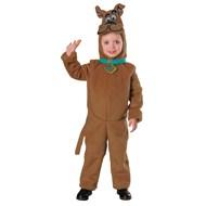 Scooby Doo Deluxe Child