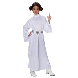 Star Wars Princess Leia Child Costume