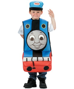 Thomas Engine Standard Costume