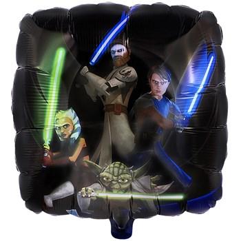 Star Wars Clone Wars 18