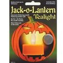 Jack O Lantern Electronic Candle