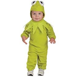Kermit Toddler Costume