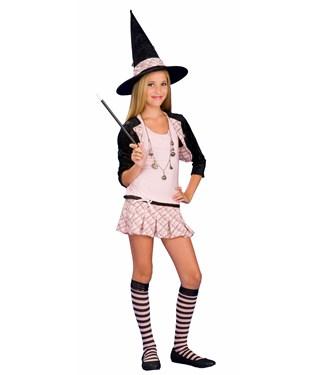 Charm School Witch Teen Costume