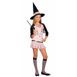 Charm School Witch Teen Costume