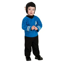 Little Spock Infant / Toddler Costume