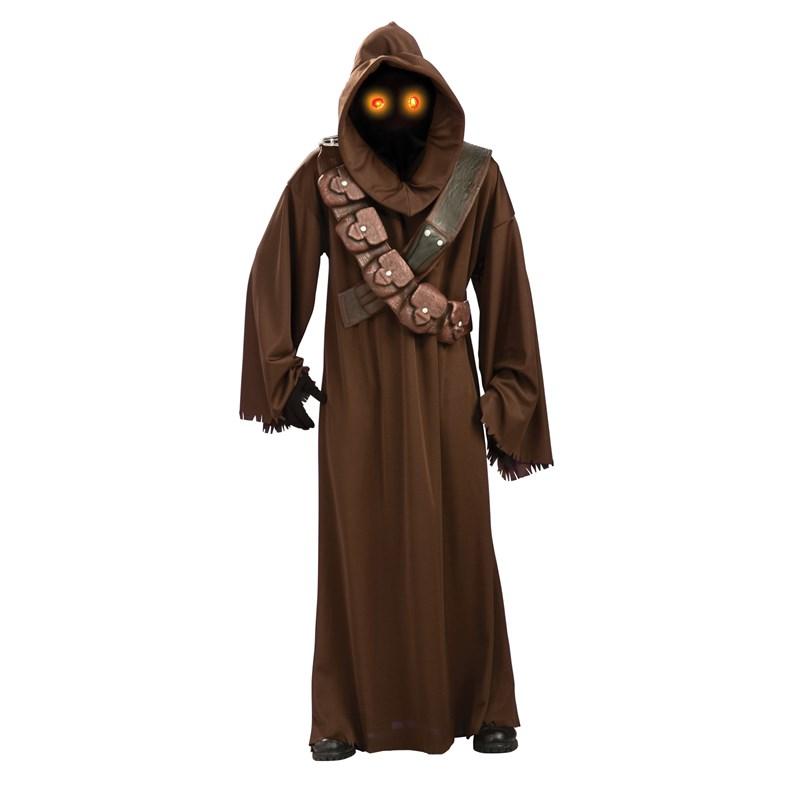 Star Wars   Jawa Adult Costume for the 2015 Costume season.