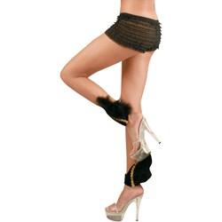 Tanga Shorts Adult Plus